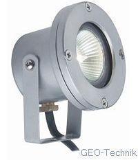 LED Gartenstrahler Aluminium 3W