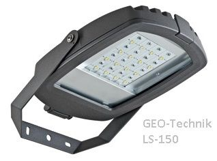 LED Straßenleuchte PIX 140W