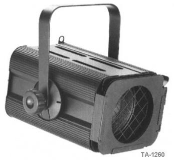 Linsen-Scheinwerfer 500 PC