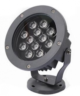 LED Strahler Scheinwerfer Aussen 18W