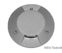 Befahrbare Bodeneinbauleuchte LED Belkis Dual IP67