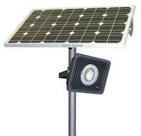Solar Beleuchtung LED Beleuchtungsmast 20W (200W)