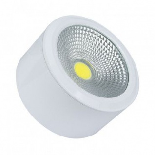 LED Anbau-Downlight COB Rund 12W