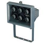 LED Scheinwerfer Außen 40° Spot Strahler 10W
