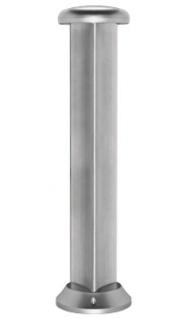 LED Pfostenleuchte Tripole 900 Außen