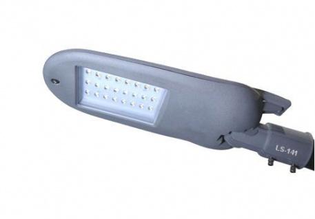 LED Straßenleuchte Mini Slim 20W