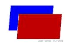 Farbglas für PAR56