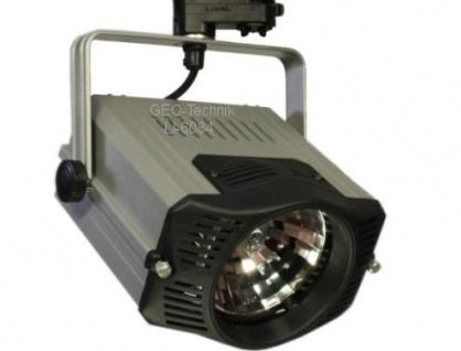 Spot Power 70 CDM-T Strahler Metalldampflampe 70W silbern