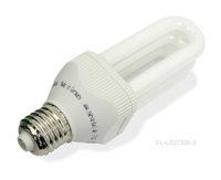 Energiesparlampe 20W (100W) 3U E27 Narva