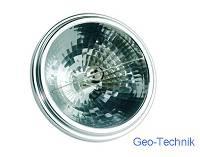 Halogenlampe QR111 Halospot 12V 100W 24° G53