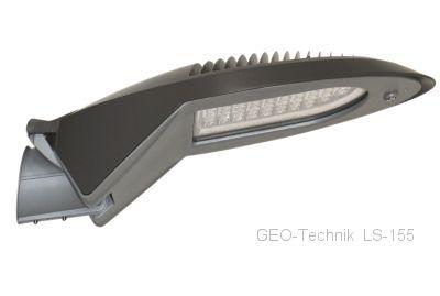 LED Straßenleuchte Slim 130W