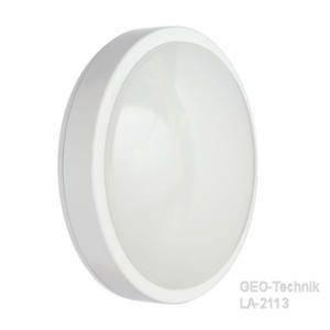 LED Anbau-Downlight rund 27W
