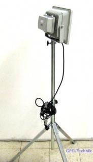 Flutlichtstrahler mit 3m Stativ 2x150W LED (1500W)