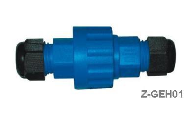 Kabel Verbindungsmuffe IP68 5x 1, 5²