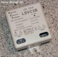 LED Trafo 12V Mini 6W