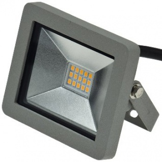 LED Flutlicht Breitstrahler 30W Aussen 4000K IP65