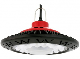 LED Hängeleuchte Hallenleuchte UFO Mini 150W