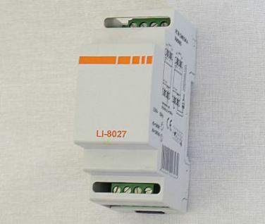 Hutschienen-Dimmer 500W 0-10V - Vorschau 1