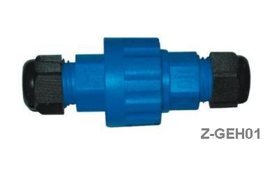 Kabel Verbindungsmuffe IP68 3x1, 5²