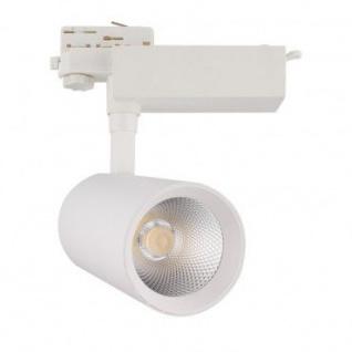 Stromschienenstrahler LED 30W 3660 Lumen