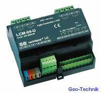 SEK-02-10 Elektronischer Stromstoßschalter