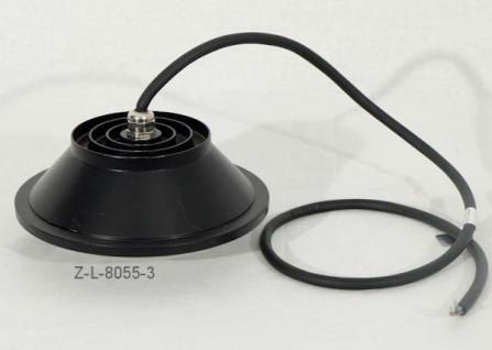 Schwimmbad Pool-lampe Led Par56 24w 12v 3000k - Vorschau 3