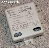 LED Trafo 12V Mini 3W