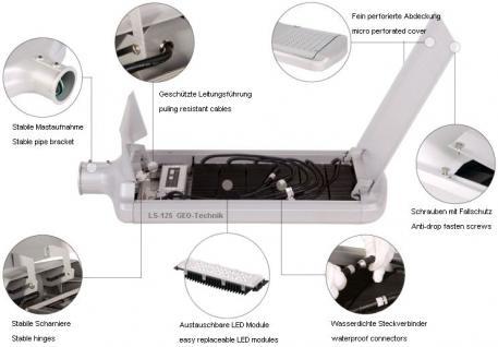 LED Straßenleuchte 60W Modul ohne Treiber