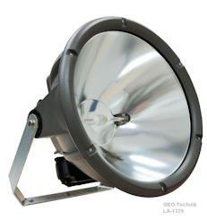 Flutlichtstrahler Metalldampf 1000W Spot Außen IP65