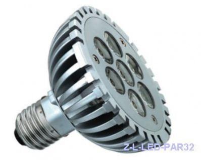 Power LED PAR30 kurz 11W E27 Strahler