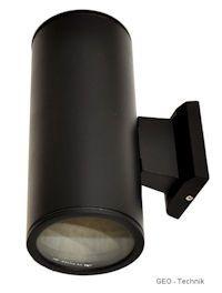 Außenwandleuchte Pillar Mini LED