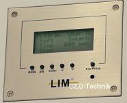 LIM 4-Kanal Farblicht Steuergerät RGB 1-10V