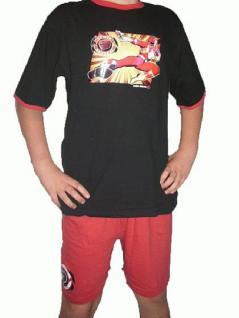 Power Rangers Kinder Shorty Pyjama - Vorschau 1