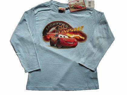 Cars Kinder Sweatshirt Pullover - Vorschau 3