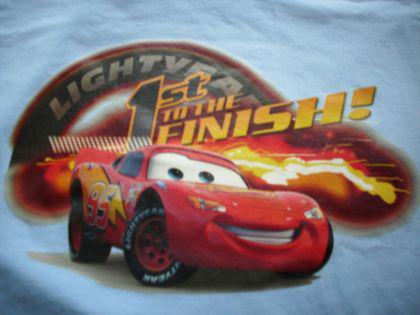 Cars Kinder Sweatshirt Pullover - Vorschau 2