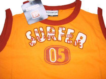 B-ESSENTIAL Kinder T-Shirt - Vorschau 2