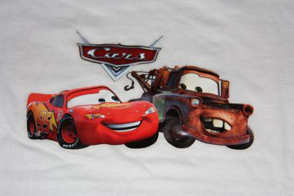 Cars Kinder Unterwäsche Set - Vorschau 4