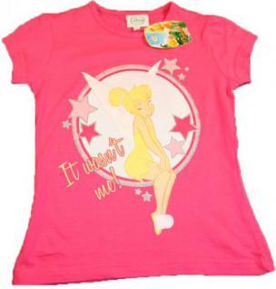 Tinkerbell Kinder T-Shirt - Vorschau 2