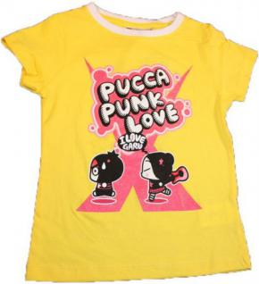 Pucca Kinder T-Shirt - Vorschau 1