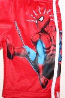 Spiderman Kinder Sporthose Freizeithose Hose - Vorschau 2