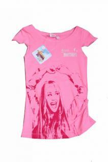 Disney Hannah Montana Kinder T-Shirt - Vorschau