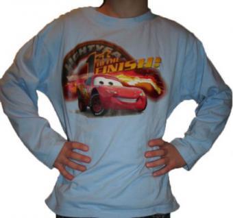Cars Kinder Sweatshirt Pullover - Vorschau 1
