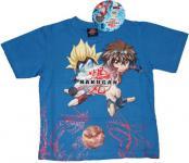 Bakugan Kinder T-Shirt