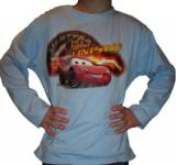 Cars Kinder Sweatshirt Pullover