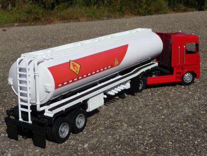 Spielzeug LKW Renault Magnum Petroleum Tanker in 1:32 - Vorschau 2
