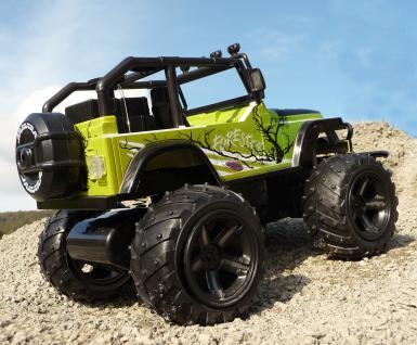 rc jeep forester mit licht akku l nge 34cm ferngesteuert 40mhz kaufen bei wim shop. Black Bedroom Furniture Sets. Home Design Ideas