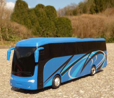 Spielzeug Reisebus Iveco In 1:43 - Vorschau 3