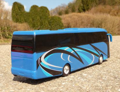 Spielzeug Reisebus Iveco In 1:43 - Vorschau 4