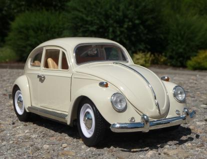 """RC Modell VW Käfer 1300 Länge 23cm """"Ferngesteuert 40MHz"""""""