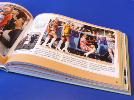 """BUCH """"Oldtimer Fahrschule"""" Ratgeber mit 253 Seiten - Vorschau 3"""